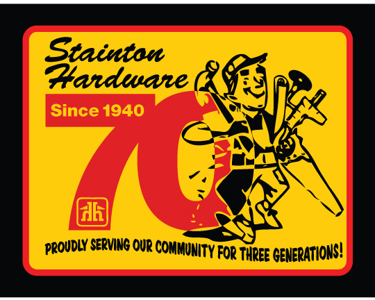 Staintons Home Hardware